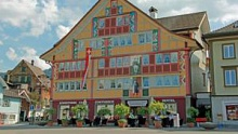 Cafe-Hotel Appenzell