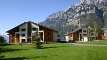 Resort Walensee Appartements, Unterterzen
