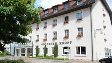 Ringhotel Goldener Knopf, Bad Säckingen