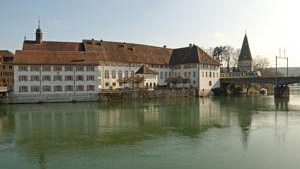 An der Aare Swiss Quality Hotel, Solothurn