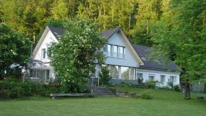 Bed & Breakfast Casa Almeida, Turbenthal