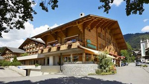 Gstaaderhof Swiss Quality Hotel, Gstaad