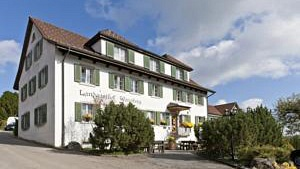 Hotel Wassberg, Forch