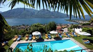 Hotels in der Region Lago Maggiore