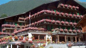 Hotels in Grindelwald