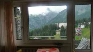 Apartment Bergblick, Arosa