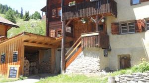 Café Pension Muntanella, Wergenstein