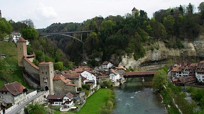 Fribourg.