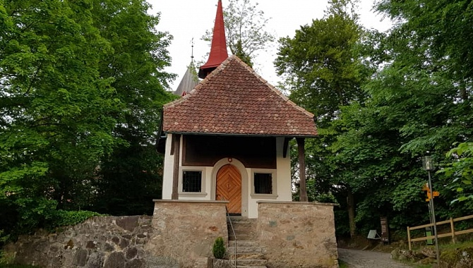 Tell Kapelle