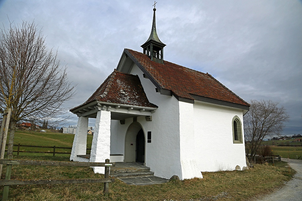 Kapelle St-Anne