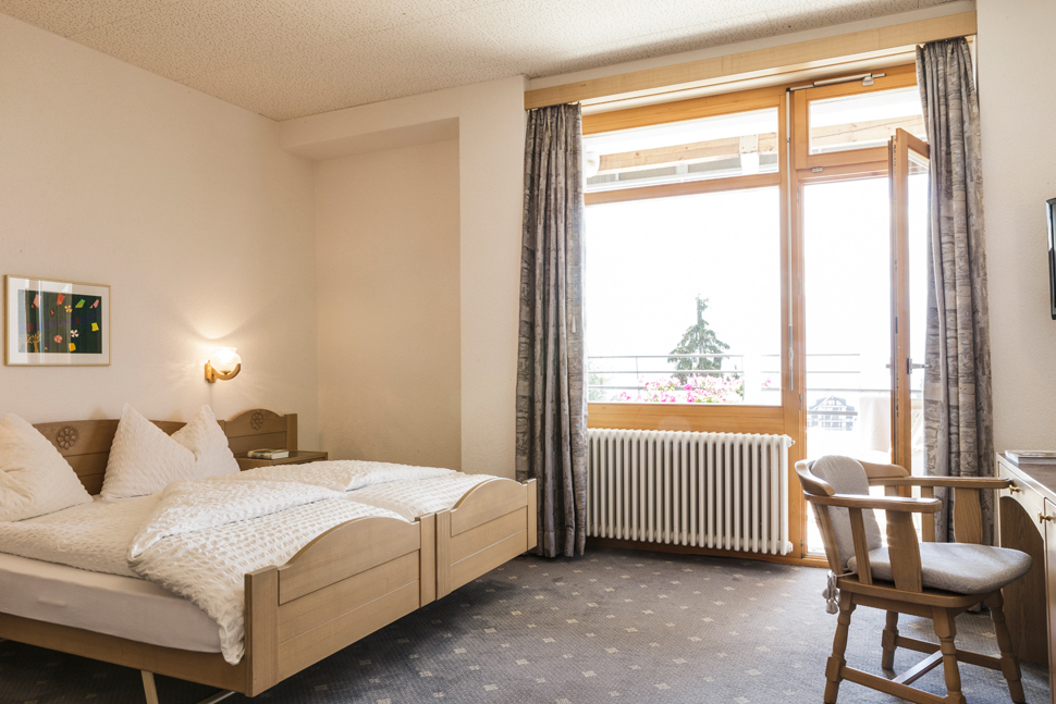 Bergsommer Special im Wallis - Hotel Valaisia